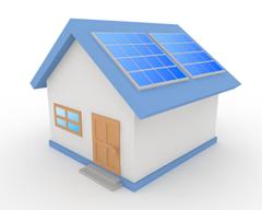 太陽光発電に有利な土地や家