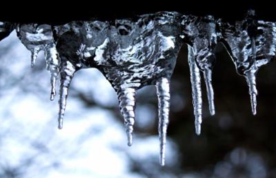 氷点下のドイツ