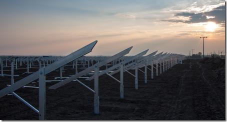 太陽光発電や水力