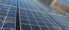 太陽光発電の質問
