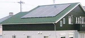 太陽光発電システムのポイント