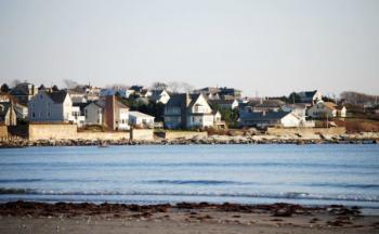 海岸は塩害がある