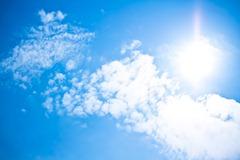 太陽光発電は天気に影響